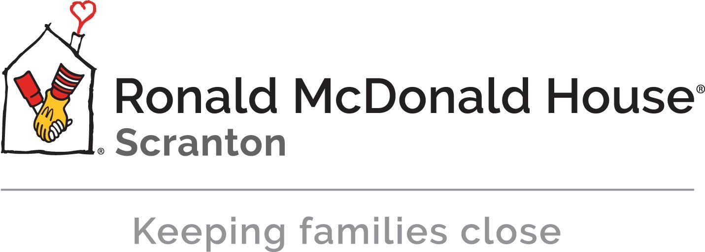 RMH Scranton 2017 Logo