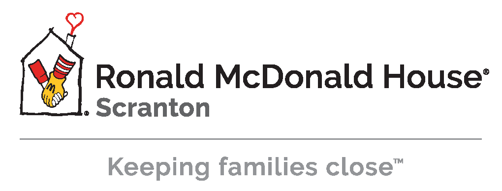 Ronald McDonald House of Scranton – Keeping Families Close