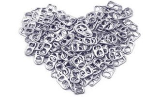 Pop Tabs for charity